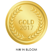 North West in Bloom 2017